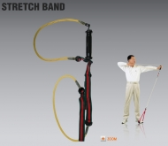 STRETCH BAND WIN & WIN