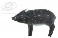 CIBLE 3D YOUNG BOAR