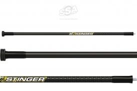 B-STINGER PREMIER PLUS HONEYCOMB