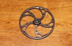 MATHEWS IDLER WHEEL