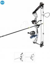 FIREFOX CB2 FISHING BOW RTF
