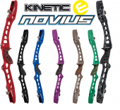 POIGNEE KINETIC NOVIUS