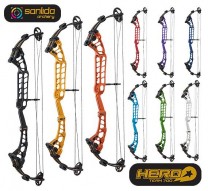 SANLIDA ARCHERY HERO