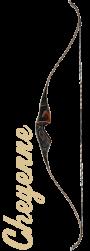 F.BEAR CHEYENNE  55''