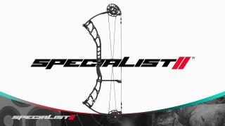 BOWTECH SPECIALIST II 2020