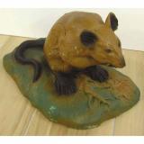 CIBLE 3D LONGLIFE RAT