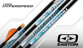 TUBES EASTON HYPERSPEED 3D par 12