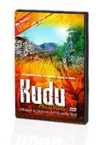DVD KUDU AFRICA