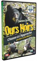 DVD OURS NOIRS