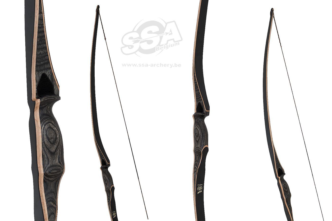 SHERWOOD Archerie  ARCS TRADITIONNELS ~ Arc En Bois Decathlon