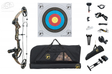 KIT BOWTECH FUEL