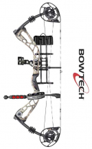 KIT BOWTECH ICON 2019