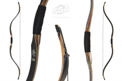 ARC EQUESTRE BLACK SADA