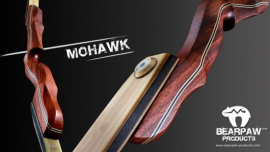 BEARPAW MOHAWK RECURVE 2020