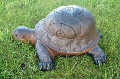 CIBLE 3D TORTUE
