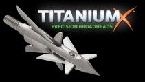 LAMES TRUGLO TITANIUM X / 100