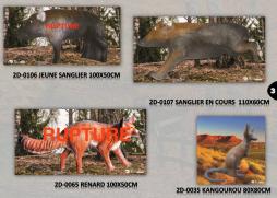 Blasons Animaliers 2D/GROUPE3
