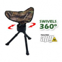 AMERISTEP TRIPOD SWIVEL STOOL