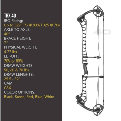 MATHEWS TRX® 40 - 2020