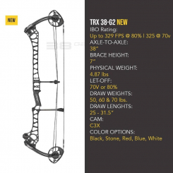 MATHEWS TRX® 38 G2 - 2021