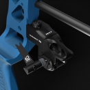 HOYT ARROW REST QAD ULTRA TRI