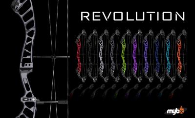MYBO REVOLUTION - 2021