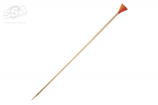 BIG BORE BAMBOO DARTS (par 50)