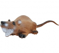 CIBLE 3D LONGLIFE RAT