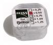 Lentille ZEISS/BEITER 29 mm