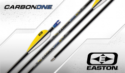 TUBES EASTON CARBON ONE
