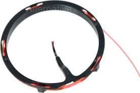 AXCEL FIBER OPTIC RING PIN