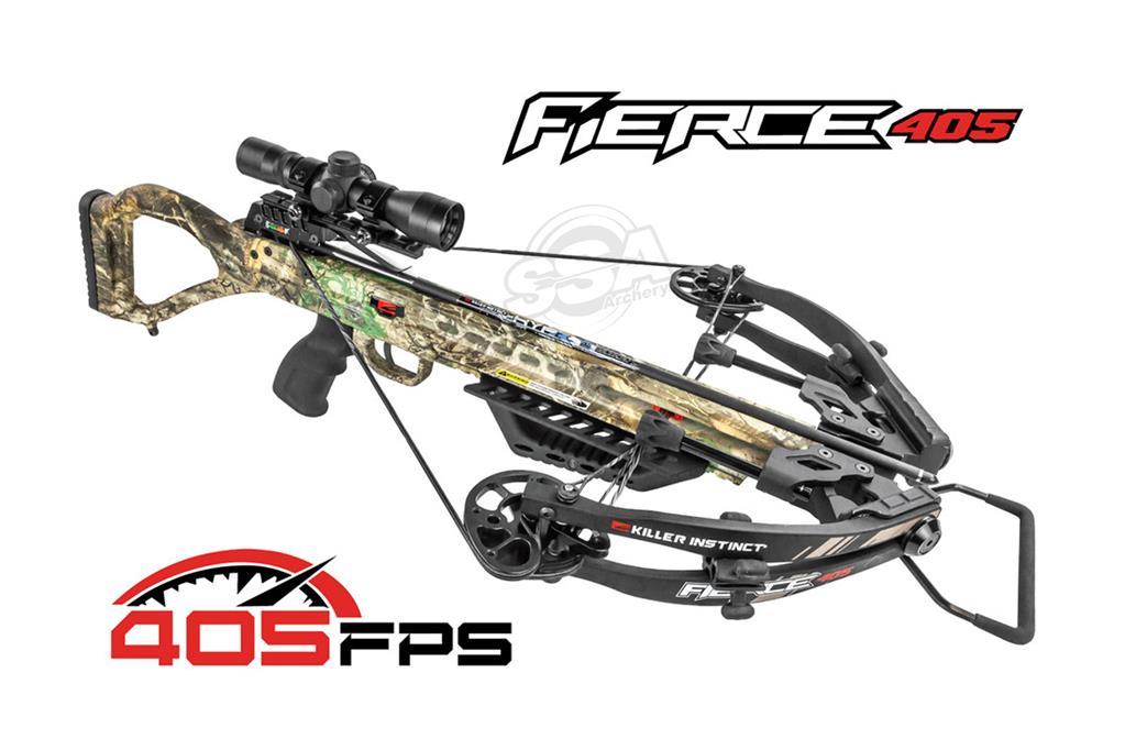 KILLER INSTINCT BOSS 405FPS PRO
